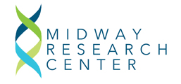Midway Research Center Logo